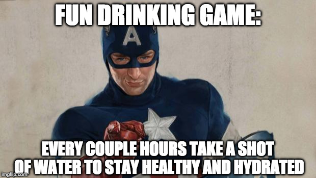 Fun Couple Meme : Bottle. tap. civil war. imgflip