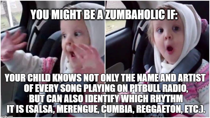 Dancing to radio Latest Memes - Imgflip