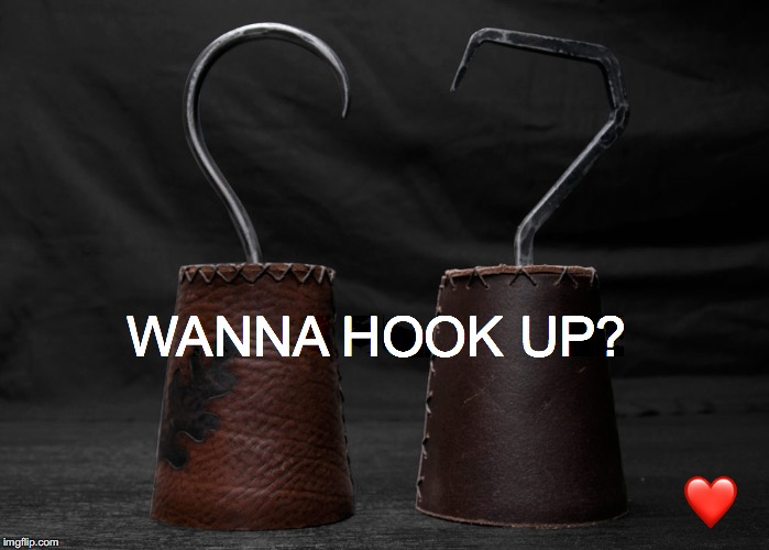 Even Pirates need lurv, too! |  WANNA HOOK UP? ❤️ | image tagged in janey mack meme,flirty meme,valentine,pirate,wanna hook up | made w/ Imgflip meme maker