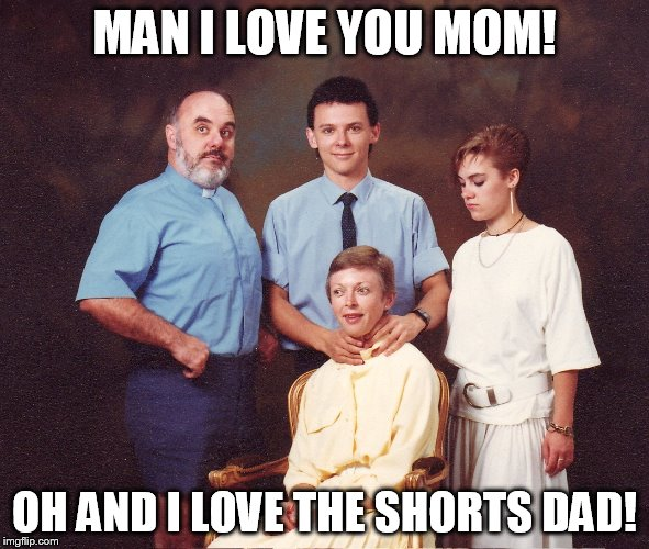1jc9m3 image tagged in awkward family photo imgflip