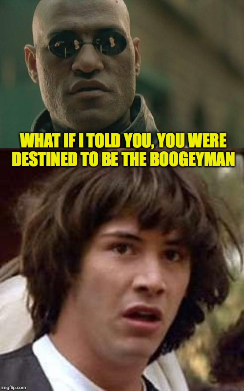 "A ""Wicked"" Prophesy  