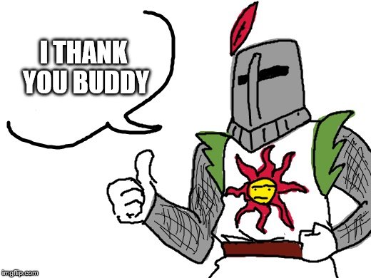 I THANK YOU BUDDY | made w/ Imgflip meme maker