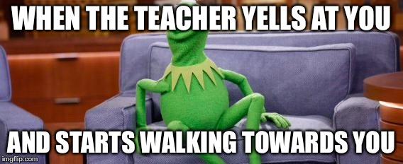Kermit Couch Imgflip
