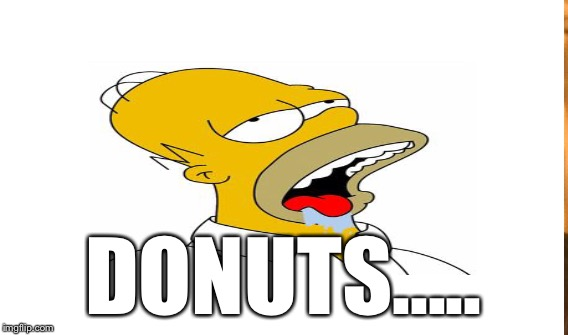 DONUTS..... | made w/ Imgflip meme maker