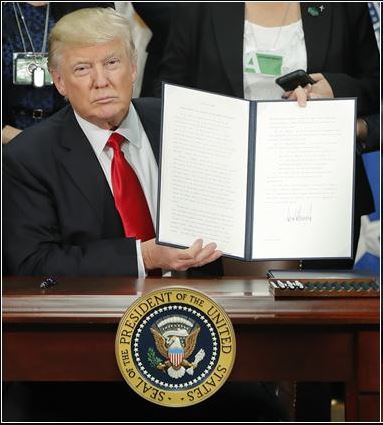 1jk4uc trump executive order blank template imgflip,Trump Executive Order Meme Generator