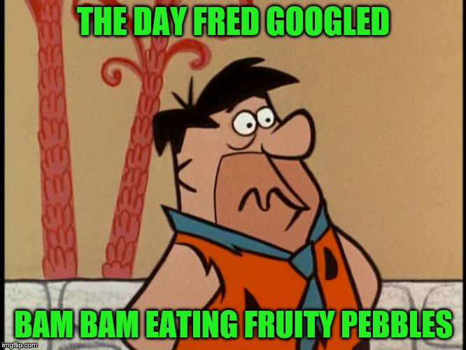 "Stupid ""rules""! 