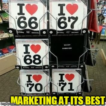 MARKETING AT ITS BEST | made w/ Imgflip meme maker