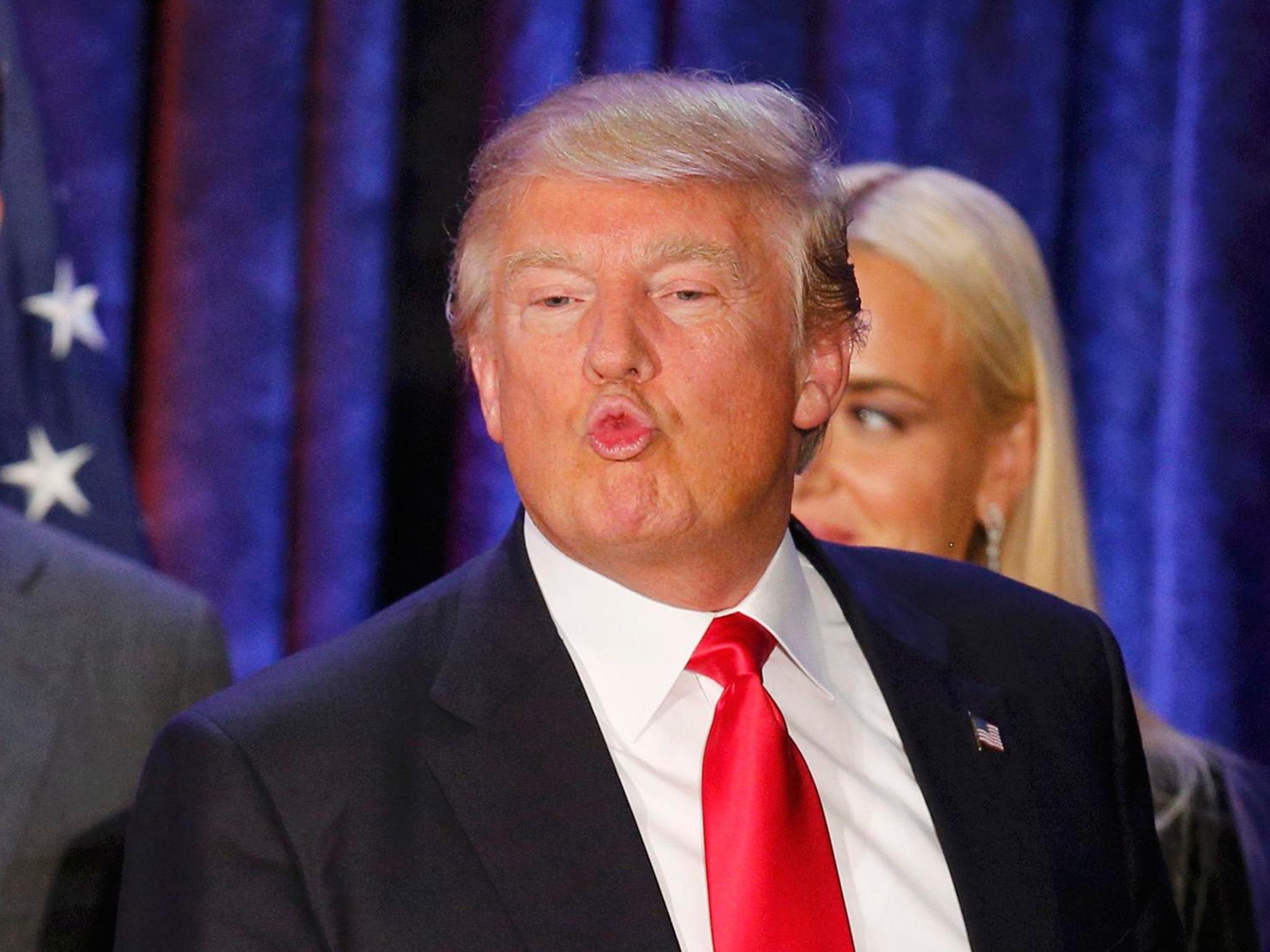 Дональд трамп картинки прикольные