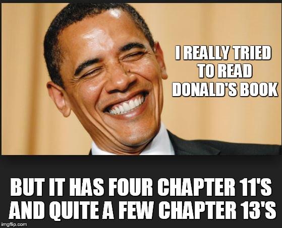 d22909a2e Image tagged in trump,books,obama,political,humor,donald trump - Imgflip
