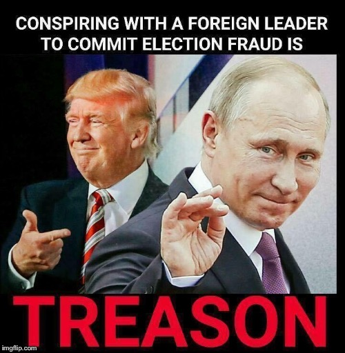 Image result for Trump Treason