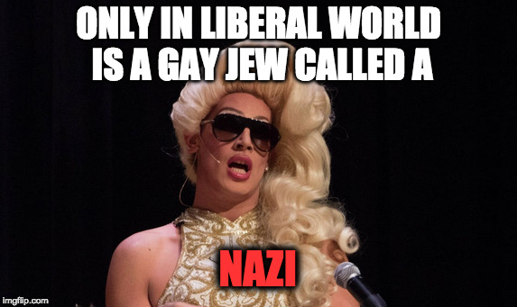Image result for gay liberal