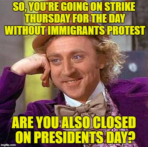 1jqu12 day without immigrants protest imgflip