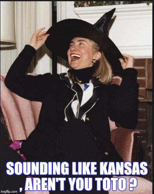 1jrob1 hillary, the wicked witch of the west wing memes imgflip