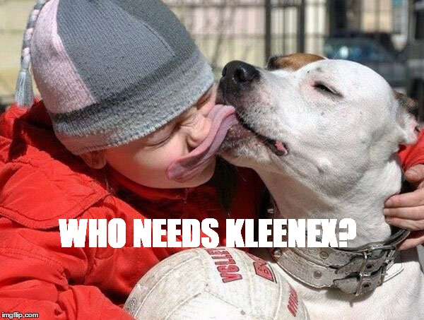 Who needs kleenex | WHO NEEDS KLEENEX? | image tagged in nose,snot,kleenex,tissue | made w/ Imgflip meme maker