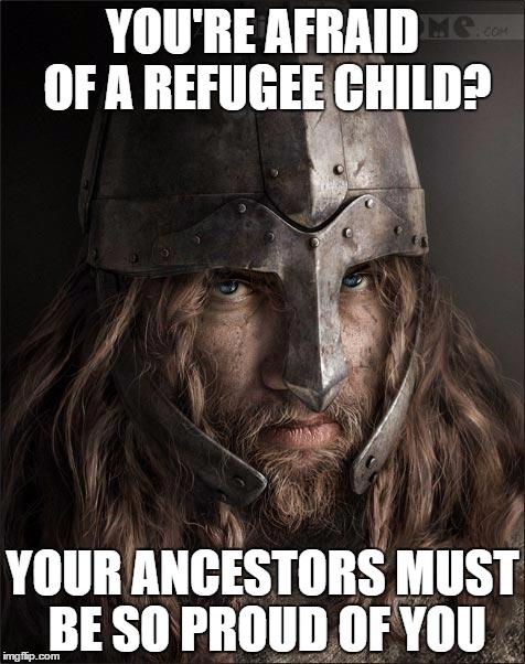 viking imgflip