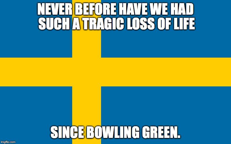 1jy2pu pray for sweden imgflip,Trump Sweden Meme