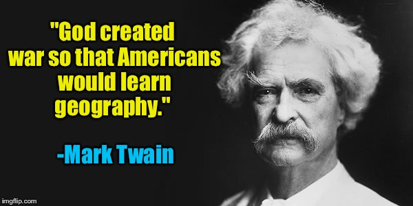 "I'm your Huckleberry with ""Famous Quotes Weekend"" on ImgFlip! 
