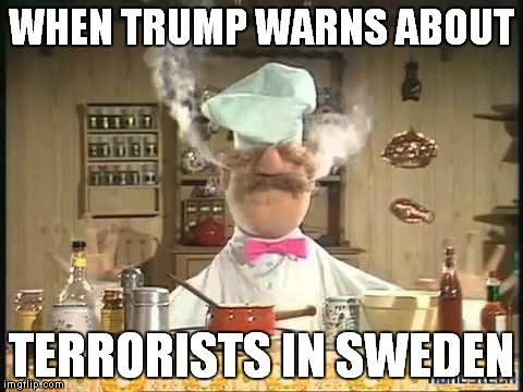 1k11gs swedish trump imgflip,Trump Sweden Meme
