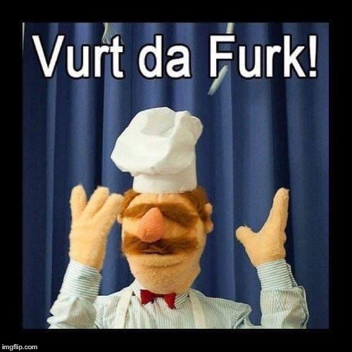 Swedish Chef 2 | . | image tagged in swedish chef 2 | made w/ Imgflip meme maker