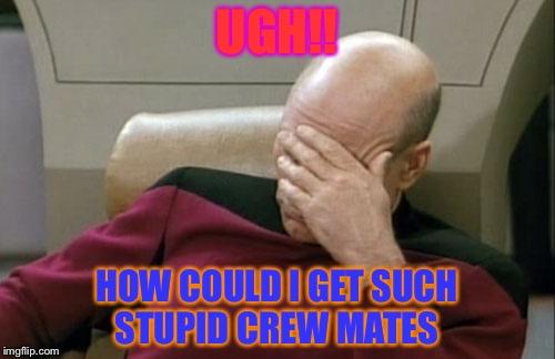 captain picard facepalm meme generator imgflip - 500×324