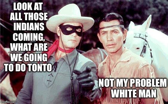 1k43g0 the lone ranger imgflip,The Lone Ranger Meme