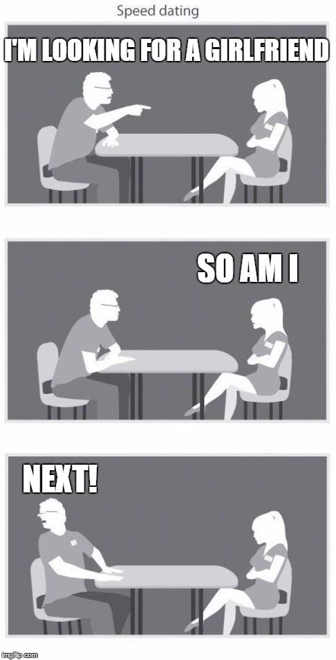 speed dating ami greenland dating app