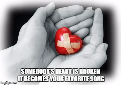 Funny Meme For Broken Heart : Broken heart imgflip