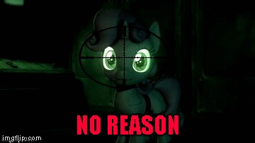 NO REASON | made w/ Imgflip meme maker