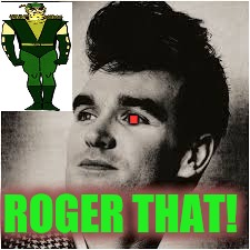 . ROGER THAT! | made w/ Imgflip meme maker