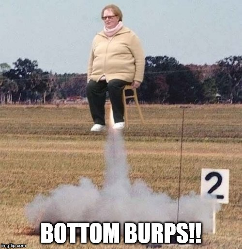 BOTTOM BURPS!! | image tagged in curry,funny,fart | made w/ Imgflip meme maker