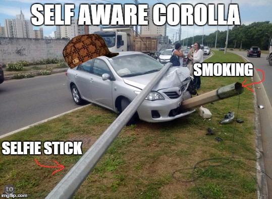 corolla - Imgflip