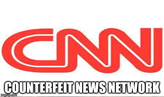 COUNTERFEIT NEWS NETWORK | made w/ Imgflip meme maker