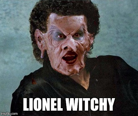 HELLOMYPRETTY | LIONEL WITCHY | image tagged in hellomypretty,witch,lionel richie,hello,funny | made w/ Imgflip meme maker
