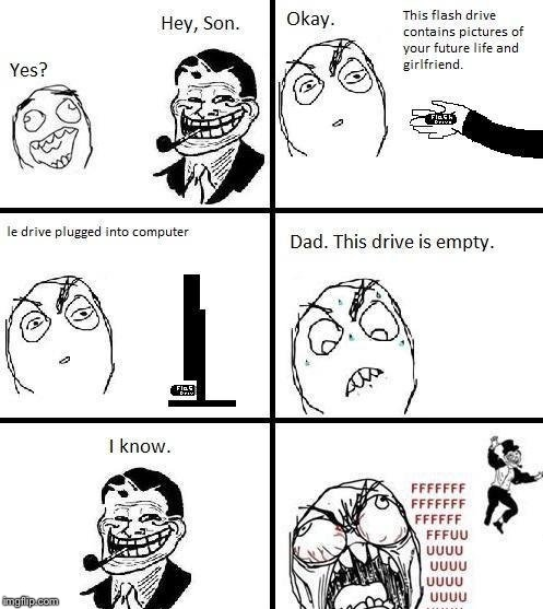 image tagged in rage comics | made w/ Imgflip meme maker