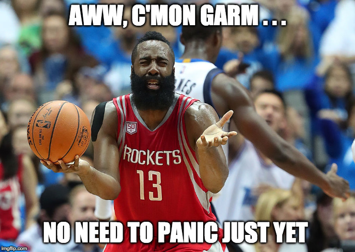 Image tagged in james harden reacts - Imgflip