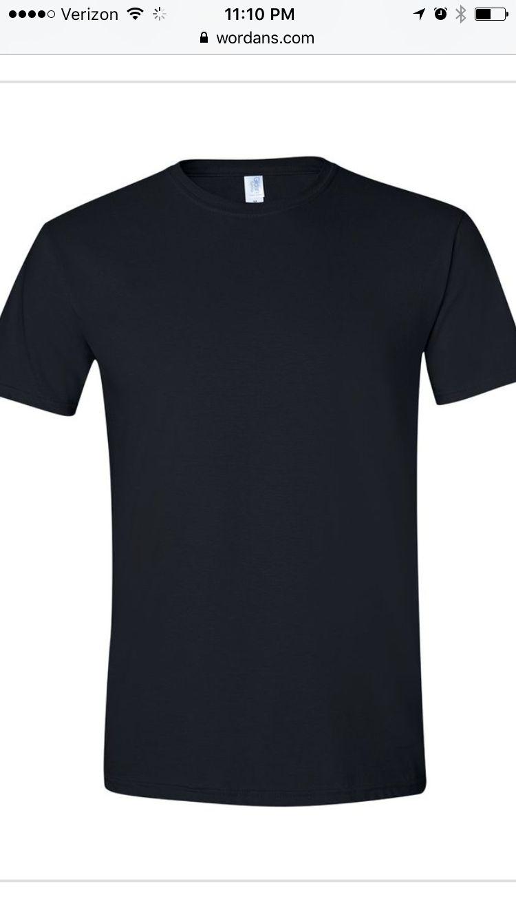 Black t shirt blank template - High Quality Olin Black T Shirt Blank Meme Template
