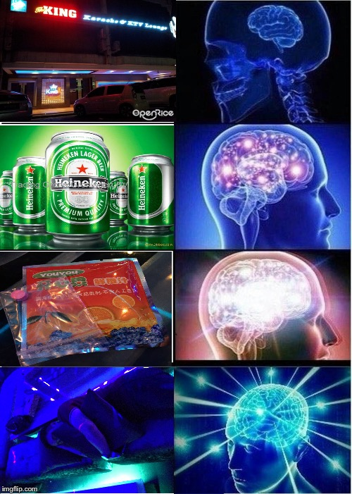 expanding brain meme image tagged in expanding brain made w imgflip meme maker