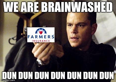 Jason Bourne Imgflip