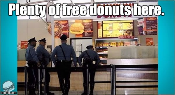 1fguky.jpg  | Plenty of free donuts here. | image tagged in 1fgukyjpg | made w/ Imgflip meme maker