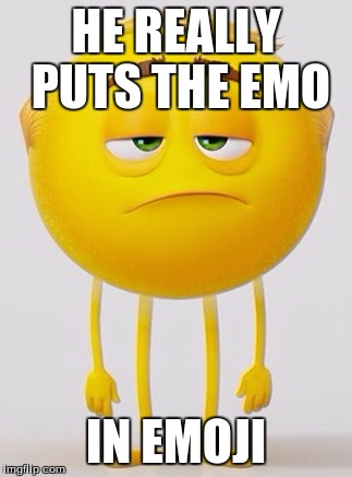 1kpw1h emoji from the emoji movie memes imgflip