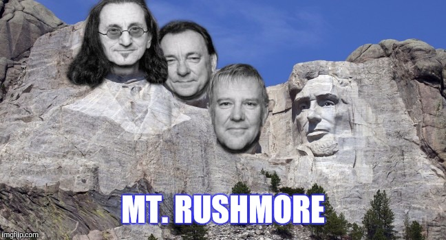MT. RUSHMORE | made w/ Imgflip meme maker