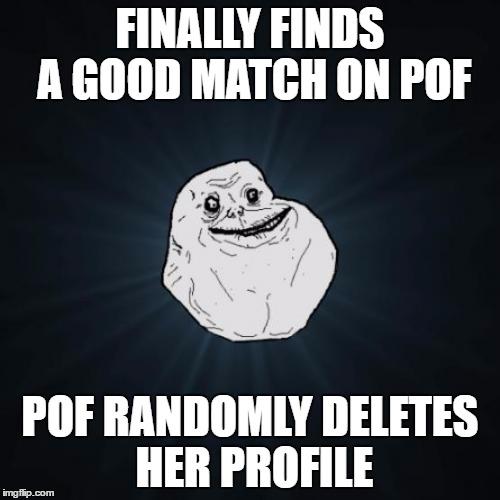 Forever Alone Meme - Imgflip