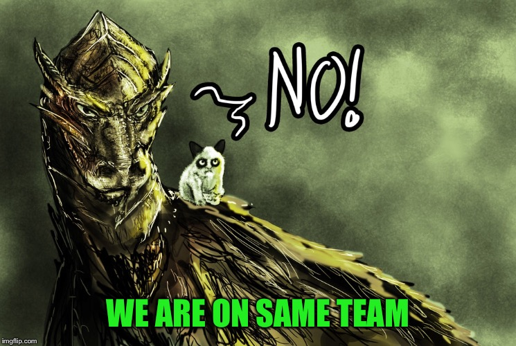 WE ARE ON SAME TEAM | made w/ Imgflip meme maker