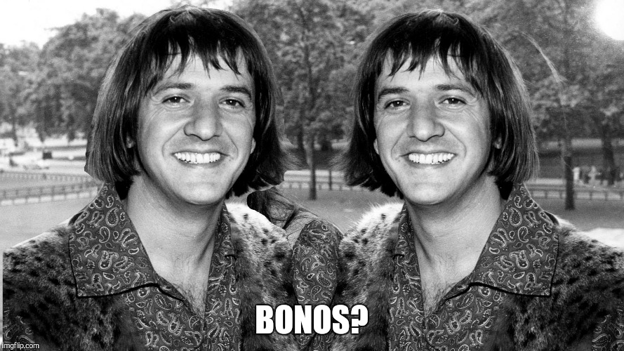 BONOS? | made w/ Imgflip meme maker