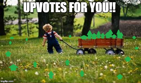 UPVOTES FOR YOU!! | made w/ Imgflip meme maker