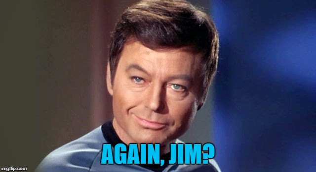 AGAIN, JIM? | made w/ Imgflip meme maker