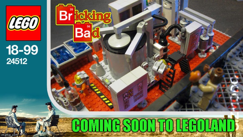 COMING SOON TO LEGOLAND | made w/ Imgflip meme maker