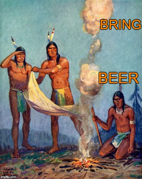 BRING BEER | made w/ Imgflip meme maker