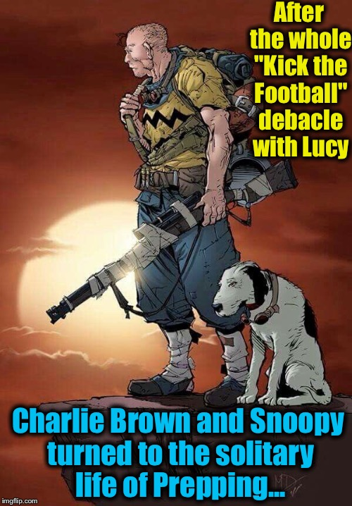 "2017 is ""Do what the f**k you want year"" An EvilmandoEvil Event! 