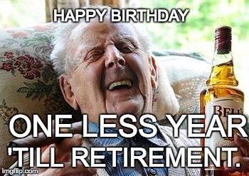 old man drinking imgflip